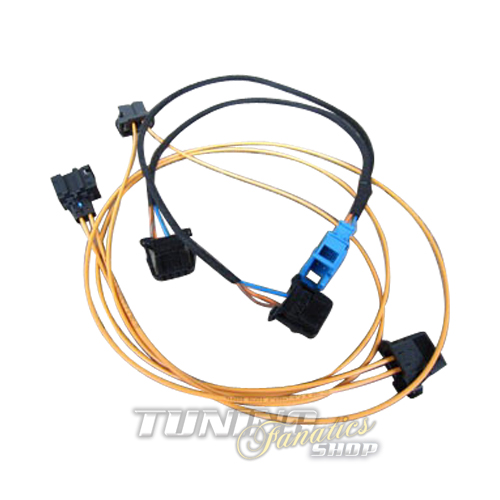 lichtwellenleiter kabel baum lwl anschluss cd f r audi. Black Bedroom Furniture Sets. Home Design Ideas