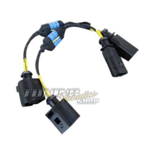 CanBus Adapter Kabelbaum Kabel für Original VW LED ...