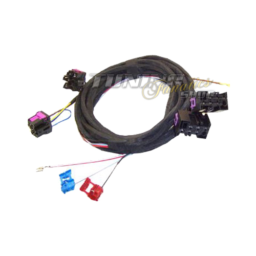 Kabelbaum Kabelsatz Kabel Sitzheizung Sitze SH Adapter für Audi A4 S4 B5 8D