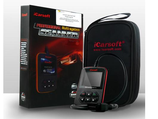 original icarsoft i970 obd tiefen diagnose motor getriebe. Black Bedroom Furniture Sets. Home Design Ideas