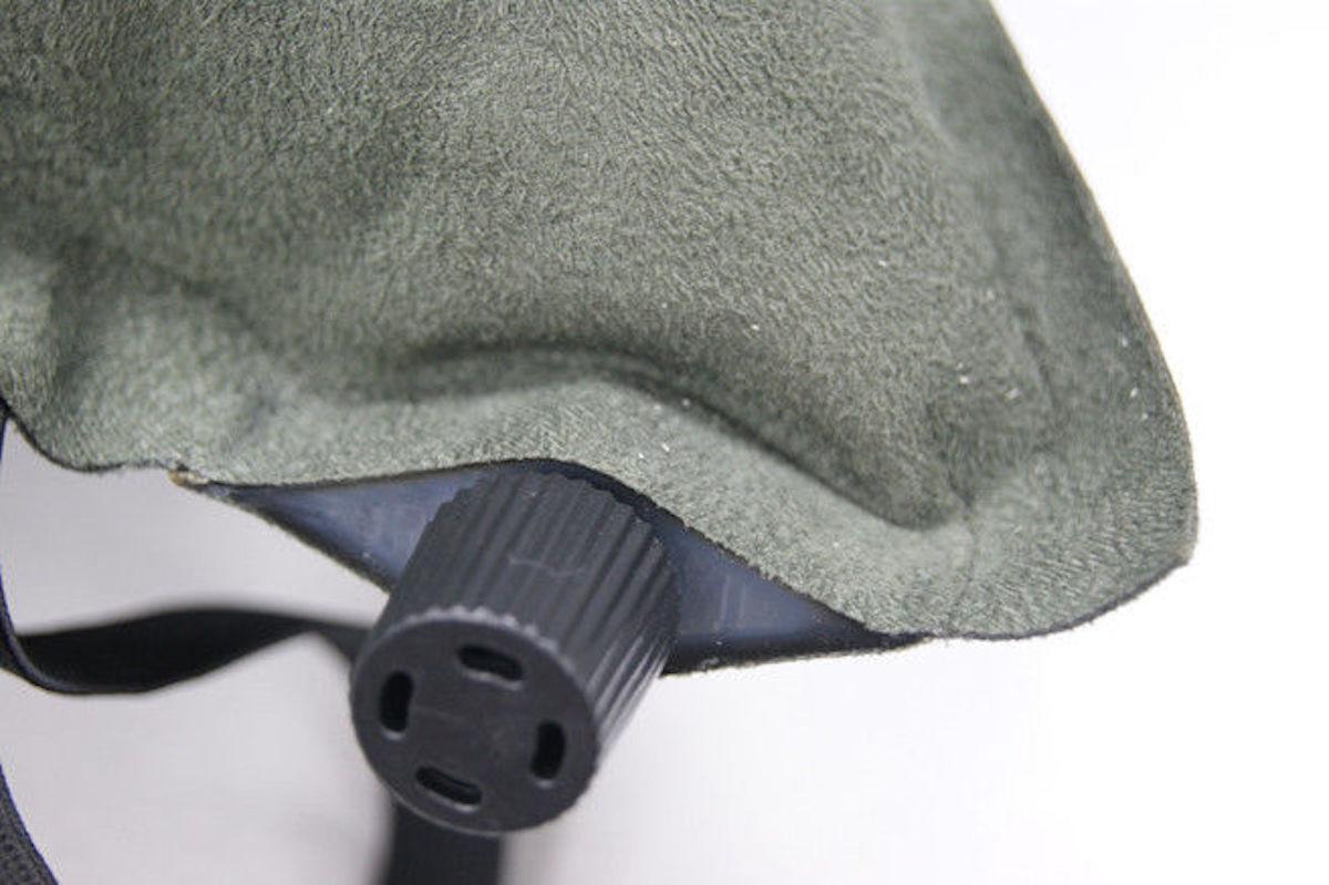 Kopfkissen Sitzkissen Reisekissen für Schlafsack Zelt Kissen selbstaufblasend