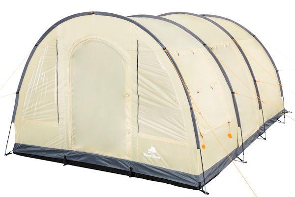 CampFeuer Tunnelzelt Tunnel Zelt Campingzelte