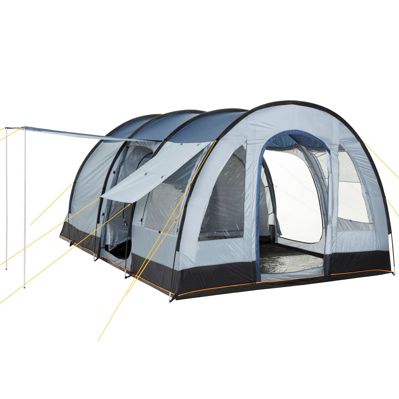CampFeuer Tunnelzelt