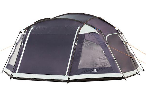 CampFeuer Kuppelzelt Kuppel Zelt Familienzelt Campingzelte