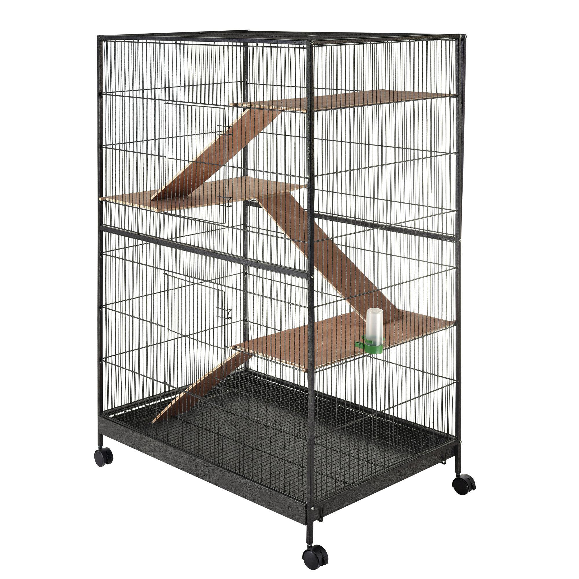 nagerk fig frettchenk fig xxl k fig f r hamster chinchilla m use ratten voliere ebay. Black Bedroom Furniture Sets. Home Design Ideas