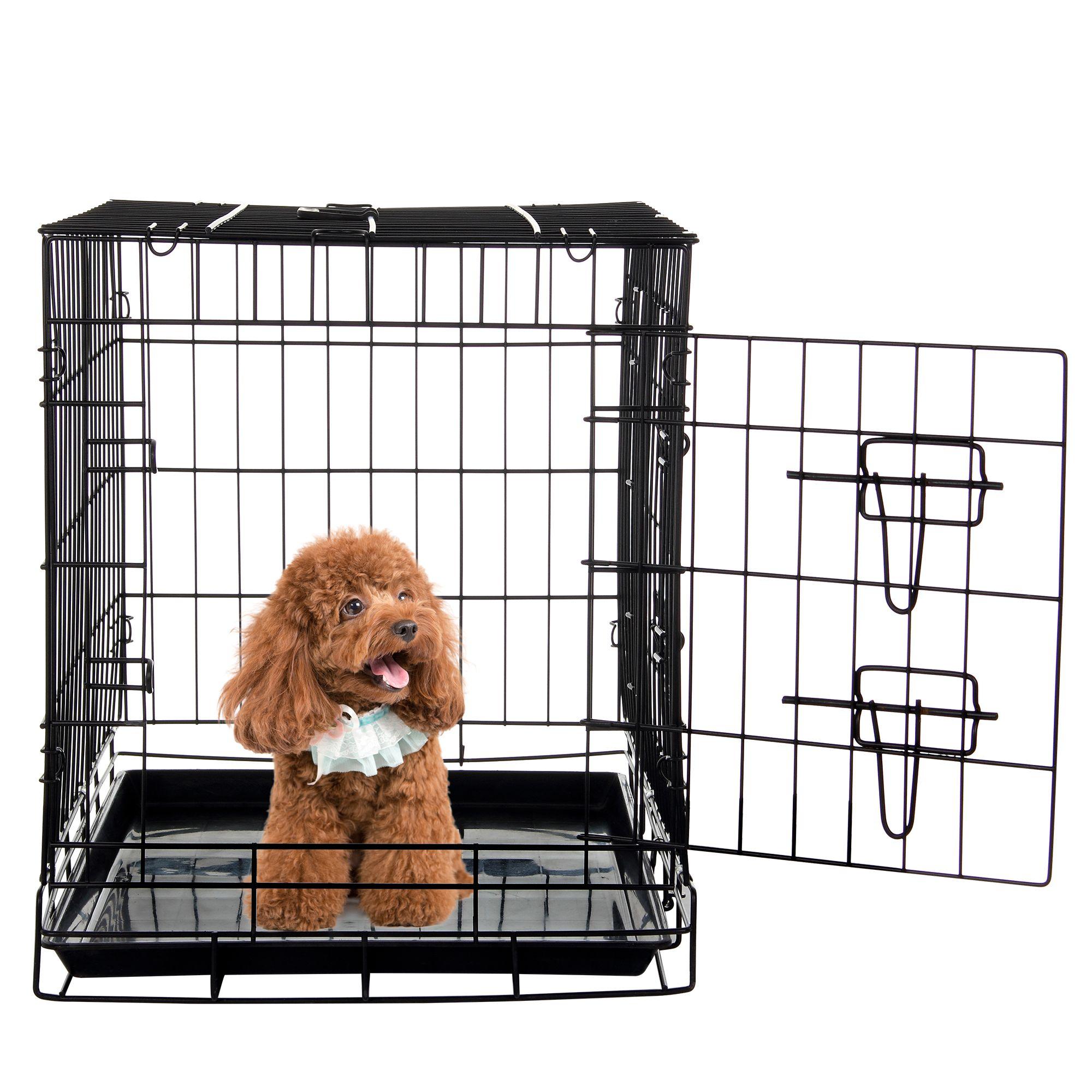 hundek fig hundebox transportbox faltbar drahtk fig s xxl. Black Bedroom Furniture Sets. Home Design Ideas