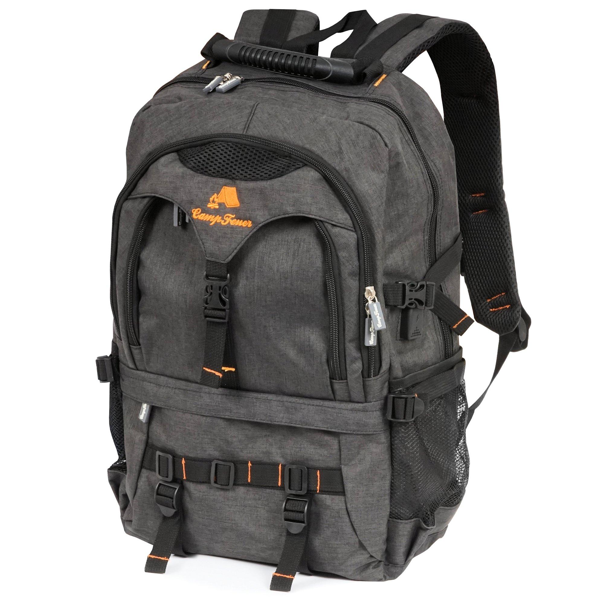 46994e6cc9648 CampFeuer Business Rucksack 17