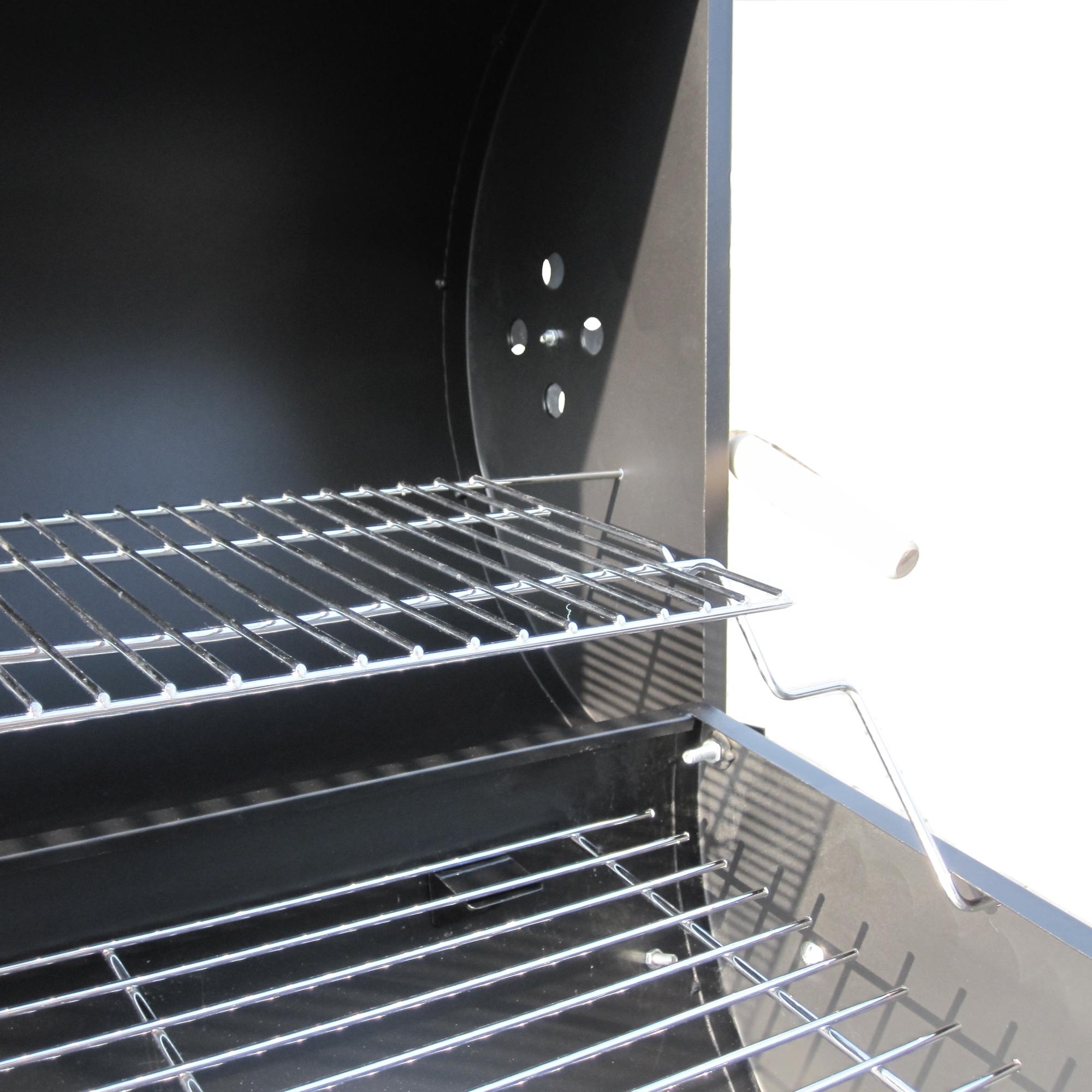 BBQ-Toro Holzkohle Grillwagen