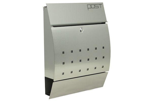 Zelsius, Briefkasten, Briefkästen, Postbox, Wandbriefkasten, Wand Briefkasten, Briefbox, Paketbox, BK8