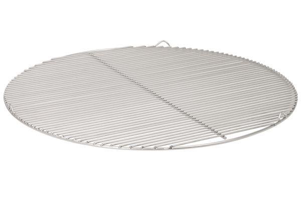 edelstahl grillrost 80 cm bbq der. Black Bedroom Furniture Sets. Home Design Ideas