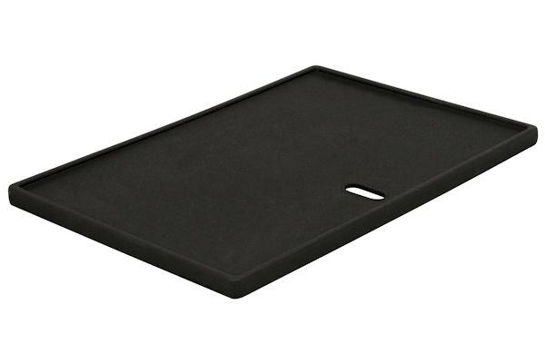 Grillplatte, Grill Platte, grillen, Grillauflage, Gusseisen, preseasoned, emailliert, Emaille, Gusseisen Grillplatte, Gußeisen