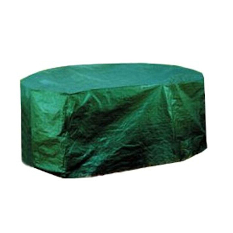 zelsius gartenm bel abdeckhaube l 200 x b 160 x h 70 cm cs clever shoppen. Black Bedroom Furniture Sets. Home Design Ideas