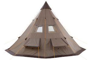 tipi zelt camping