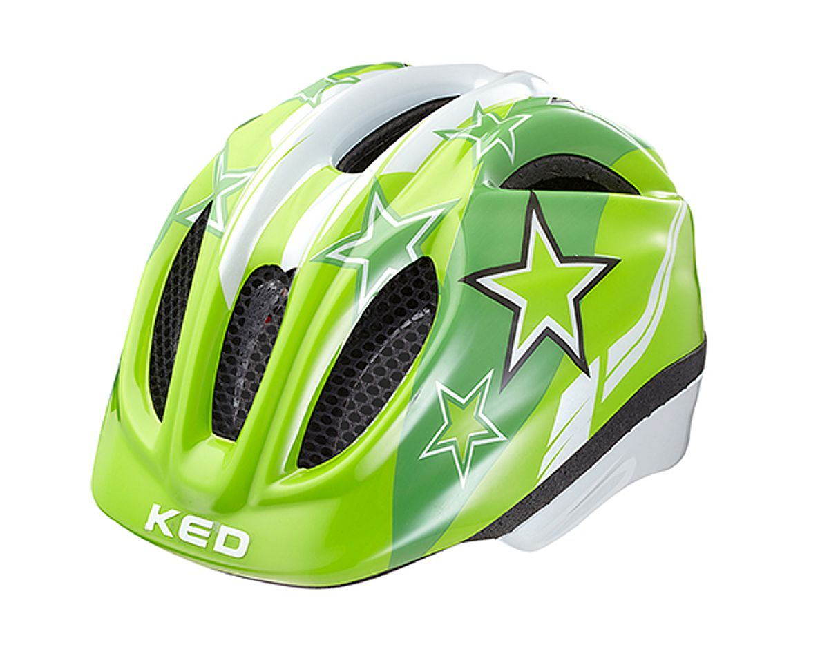 KED Fahrradhelm B-Vis