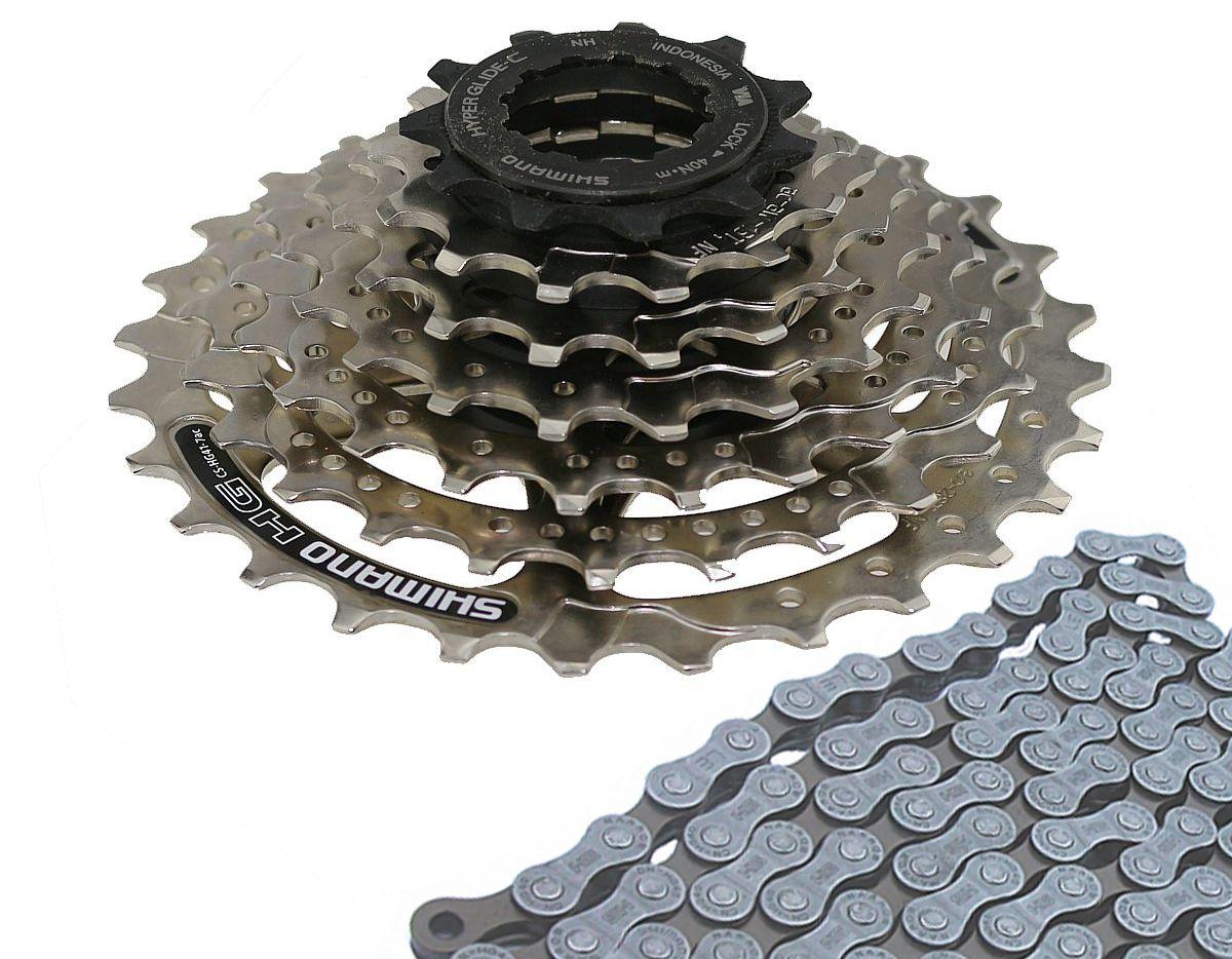 Ztto 9 Fach Kassette 11 40 T Breites Verhältnis Freilauf Mountainbike Mtb X6D8