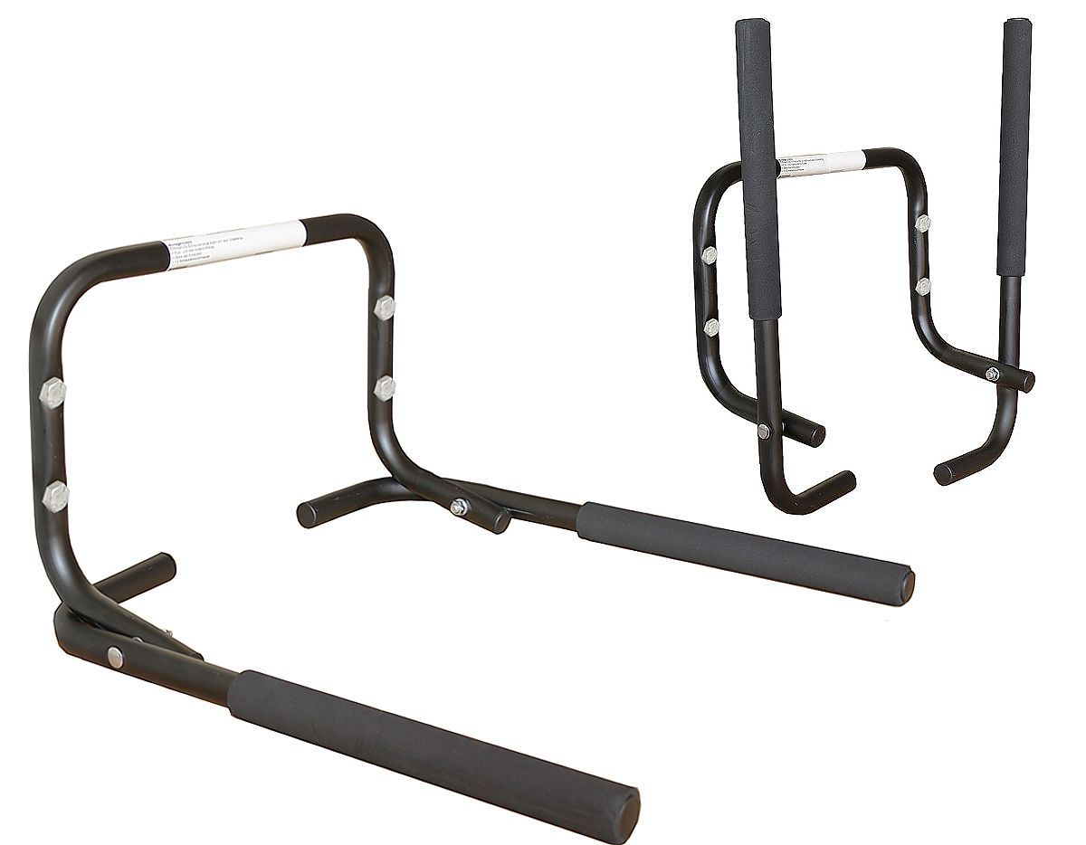 fahrrad wandhalter duo rack klappbar fahrrad halter hochklappbar wandhalter ebay. Black Bedroom Furniture Sets. Home Design Ideas