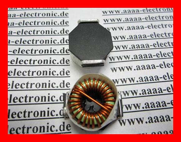 POWER INDUCTOR, 33µH, 7A, 10% PM2110-330K-RC 1 Stück | eBay