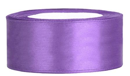 Satin Band 25mm TS25-004 lila