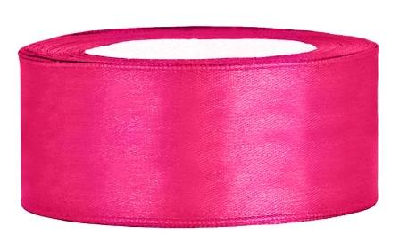 Satin Band 25mm TS25-006 pink