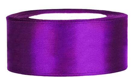 Satin Band 25mm TS25-062 violett