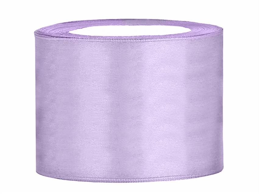 Satin Band 50mm TS50-004J hell lila--