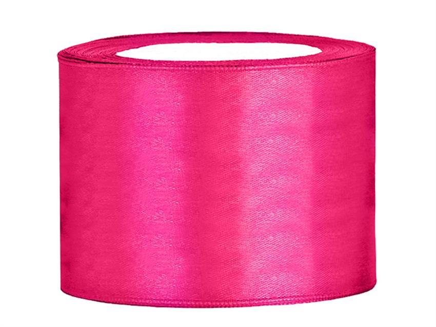 Satin Band 50mm TS50-006 pink