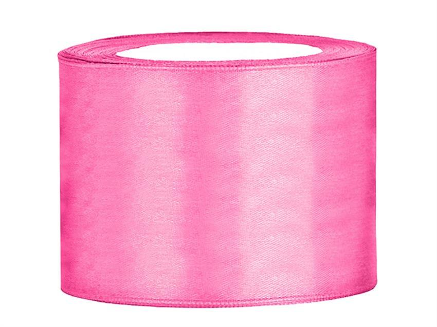 Satin Band 50mm TS50-081 rosa