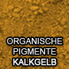 W121 Organic Pigments lime yellow - 1kg