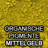 6,98EUR/KG W121 Organic Pigments medium yellow - 5kg