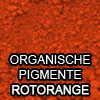 6,98EUR/KG W121 Organic Pigments red orange - 5kg