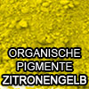 W121 Organic Pigments lemon yellow - 1kg