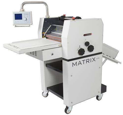 Matrix 370 Single Sided Laminator