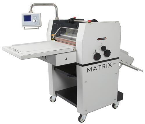 Matrix 530 Single Sided Laminator