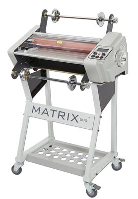 Matrix Duo MD-460 Thermokaschierer