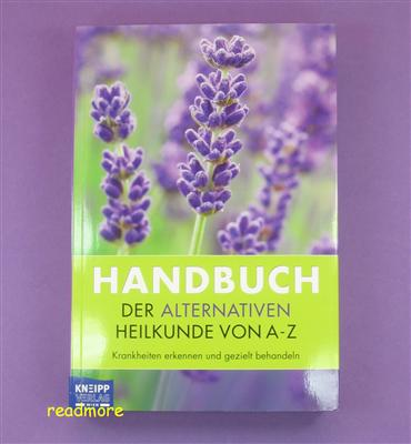 Handbuch der alternativen alternative Heilkunde Kneipp