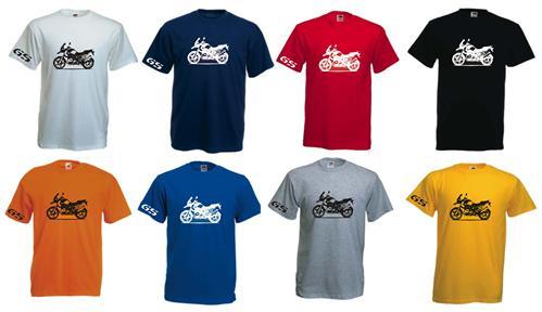 T Shirt R 1200 Gs Fur Bmw Motorrad Fans R1200gs Grafik Modell Adventure