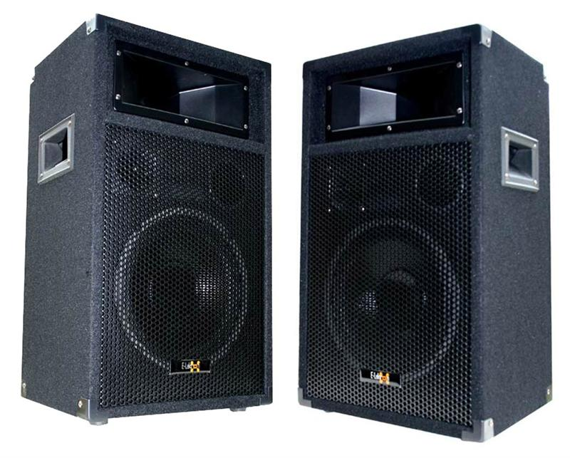 2x 500w dj pa anlage party audio set dj 700 endstufe. Black Bedroom Furniture Sets. Home Design Ideas