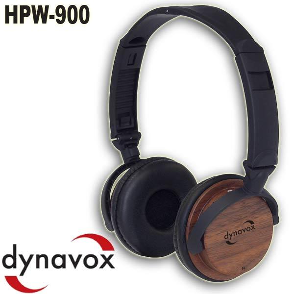 dynavox hpw 900 stereo kopfh rer hi fi audio headphone. Black Bedroom Furniture Sets. Home Design Ideas
