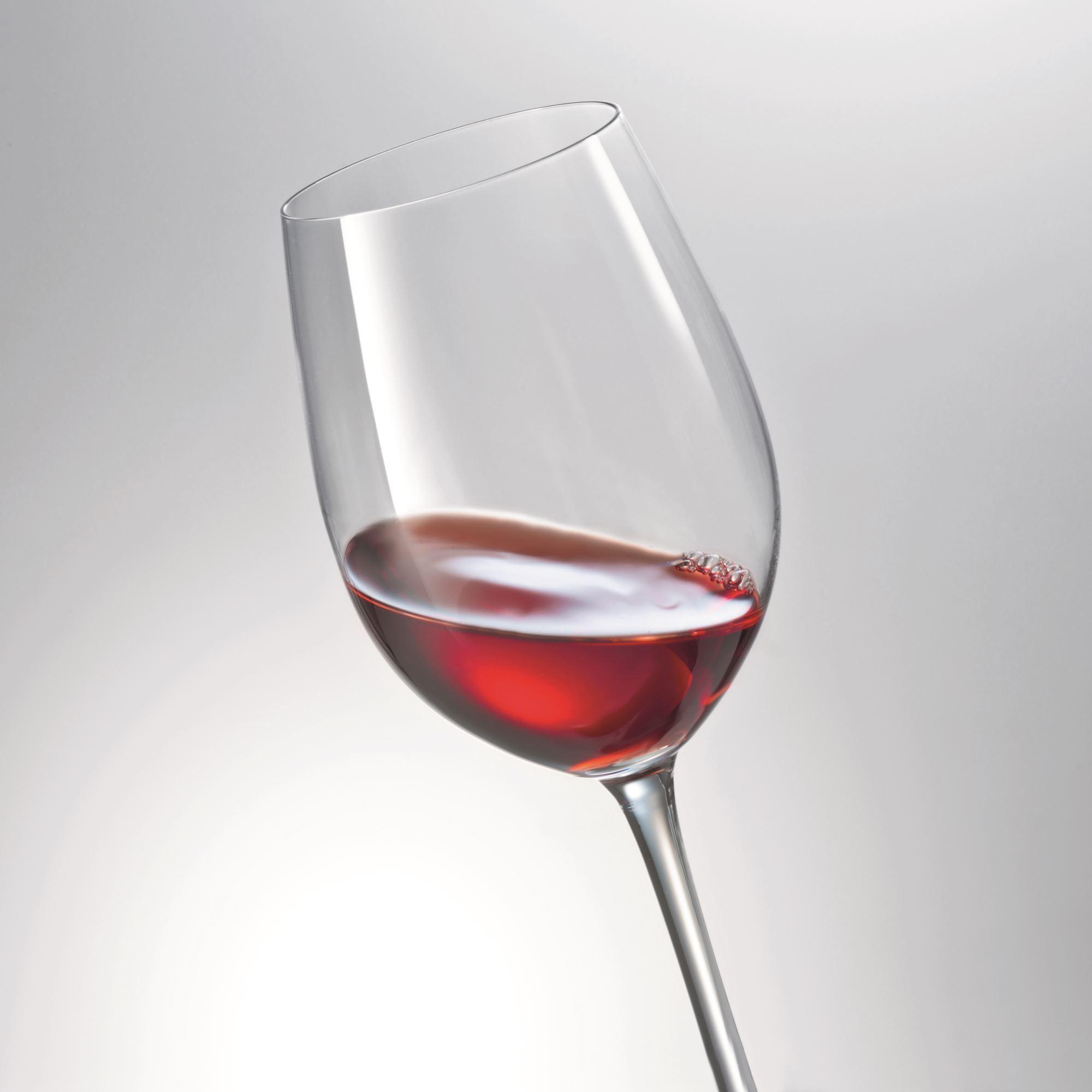 Schott zwiesel serie classico bordeauxglas 6 st ck inhalt for Ebay classico