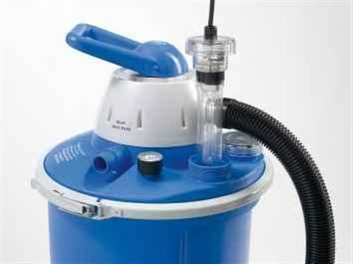 UV-System Speed UV für Sandfilteranlage Speed Clean Schwimmbadreinigung