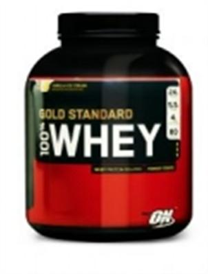 Optimum Nutrition Whey Standard Gold 2270g