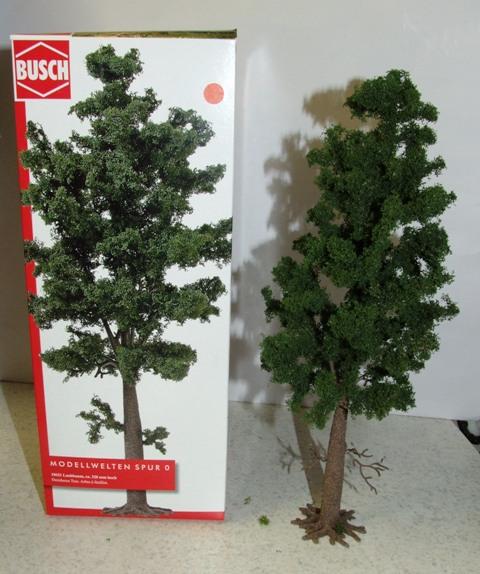 Busch 10621 Laubbaum 320 mm