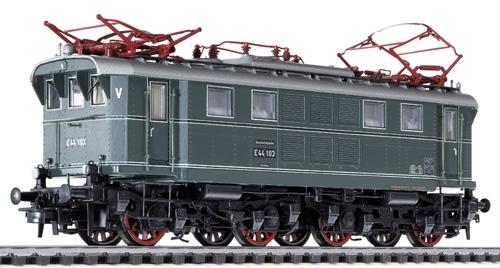 15283 Noch Lokführer E-Lok Figuren-Set