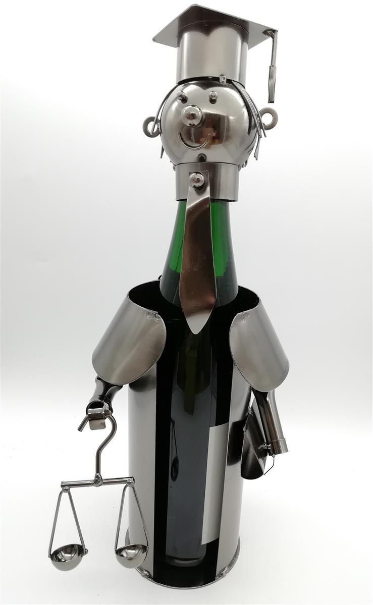 Metall Flaschenhalter Anwalt