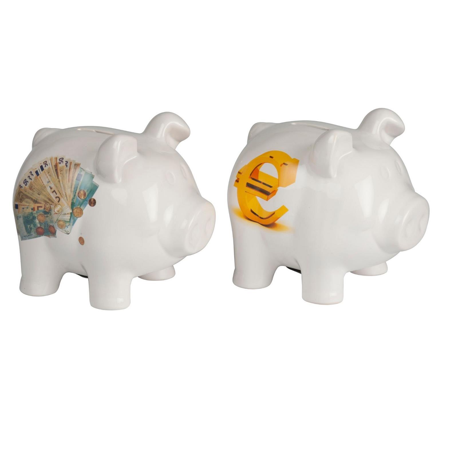 Sparschwein Euro