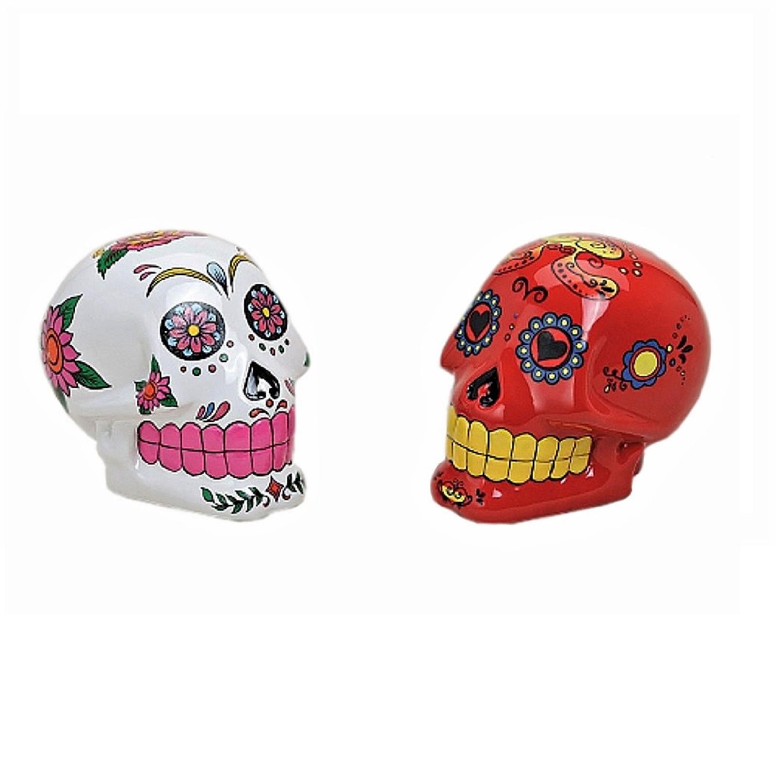 Spardose Sugar Skull