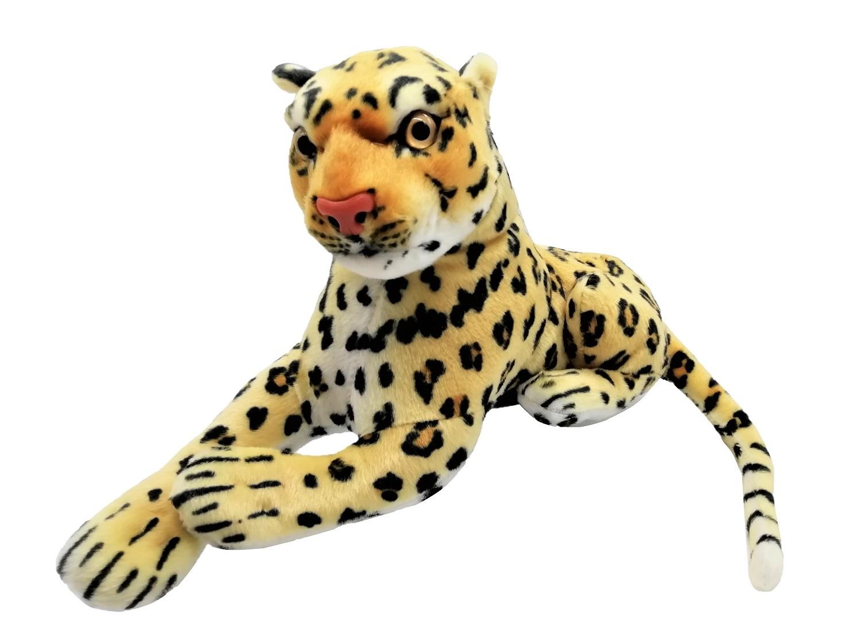 süßer Leopard
