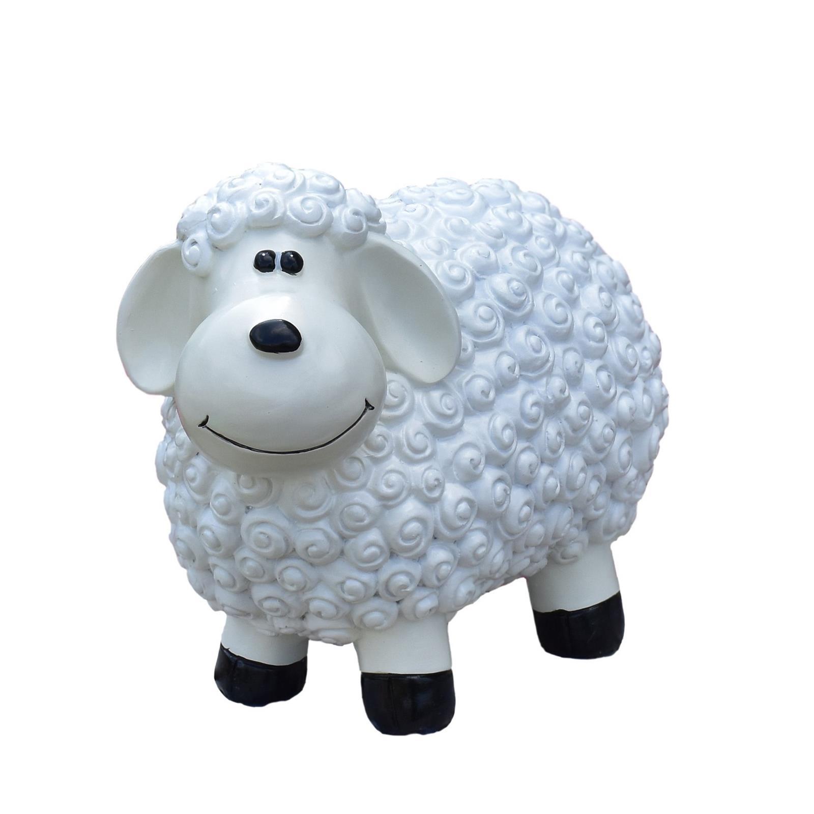Weiß Schaf
