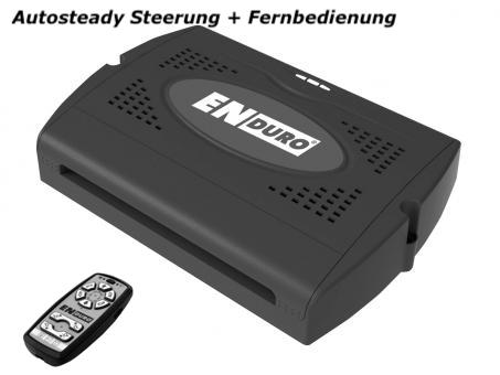 STEUERGERÄT + FERNBEDIENUNG ENDURO Autosteady AS101 alle