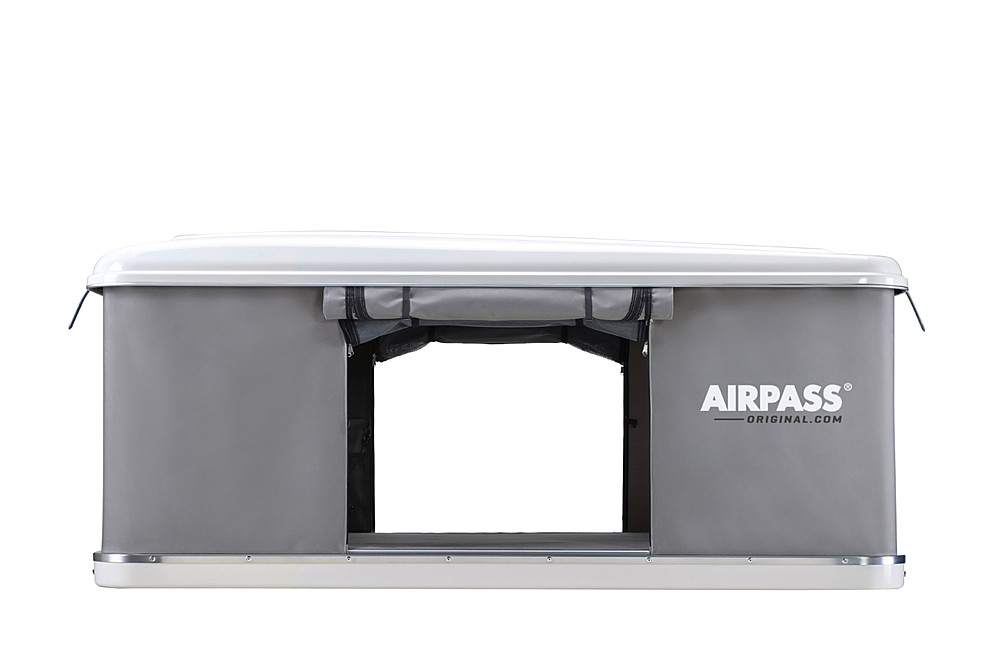 AIRPASS AUTOHOME Dachzelt GREY Gr: L  DACHCAMPING incl Spedition